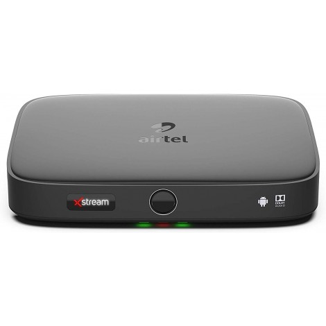 Xstream Android TV Box with Dabang Pack