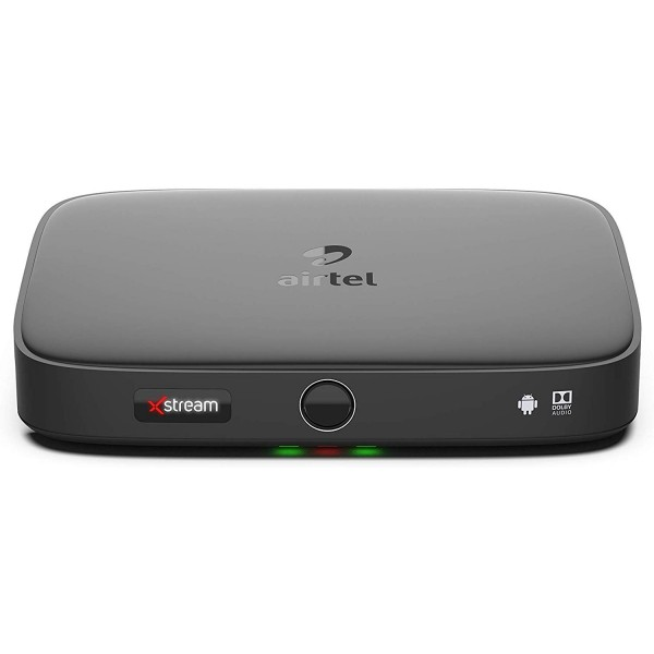 Xstream Android TV Box with ...